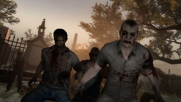 Valve запускает Left 4 Dead 2 Workshop